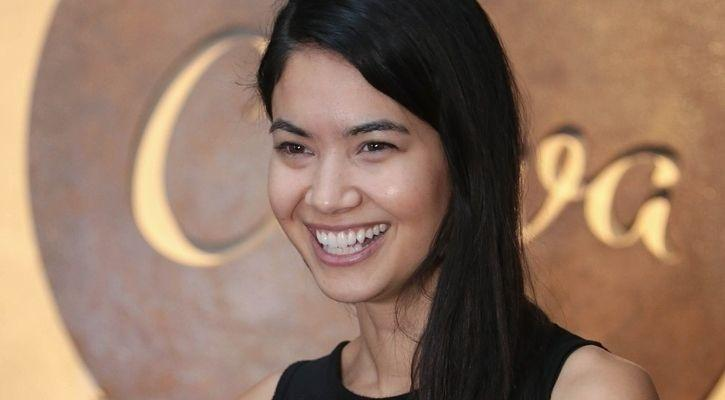 Canva CEO and founder Melanie Perkins