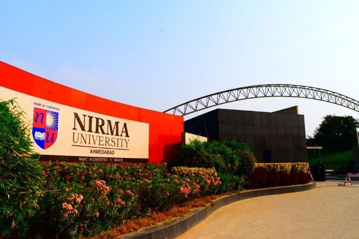 Nirm,a University