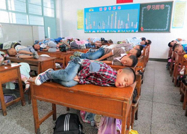 Bizarre school rules around the world