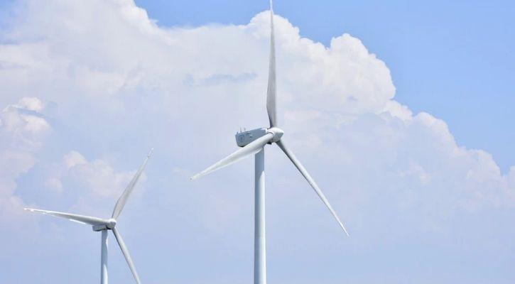 traditional wind turbine design