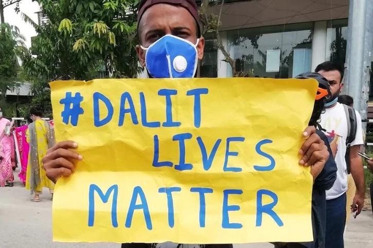 dalit discrimination