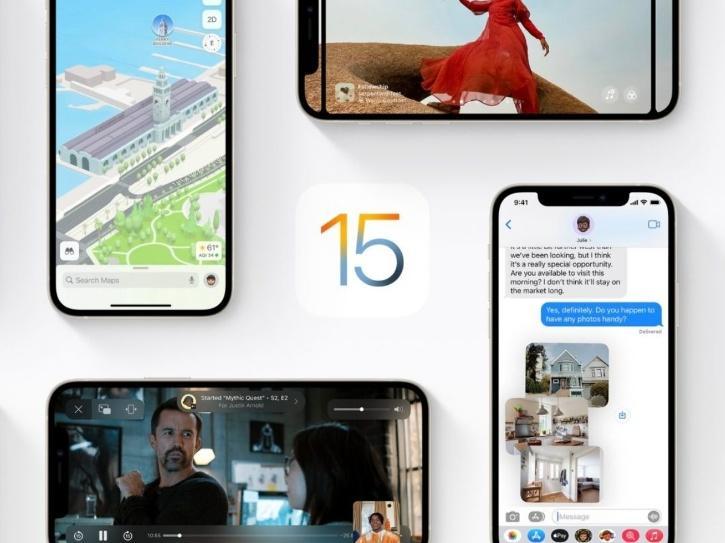 New Apple launch