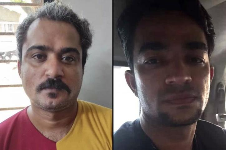 Kozhikode Rape