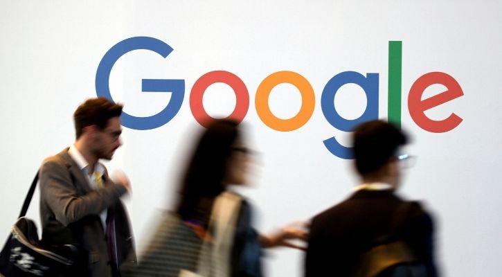 Google office return