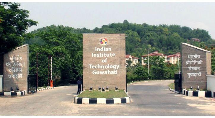 IIT Guwahati supercapacitor