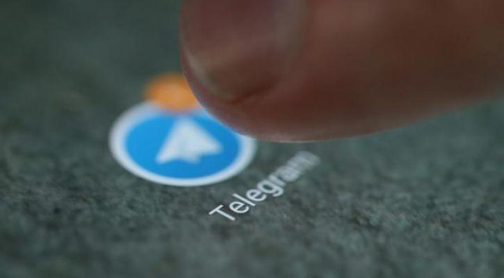 telegram 8.0 live stream
