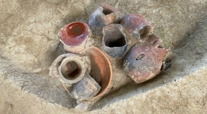 9000 year old beer