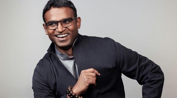 Guru Gowrappan Yahoo CEO