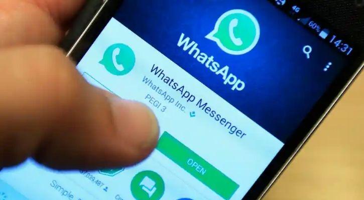 Whatsapp phone support