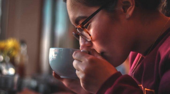 tea drinking creative tasks