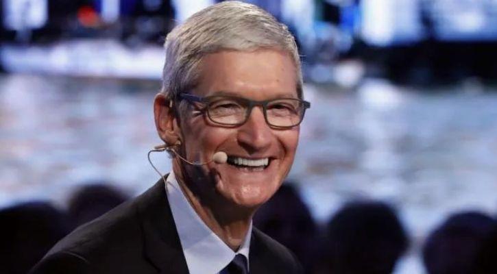 Apple event iphone 13