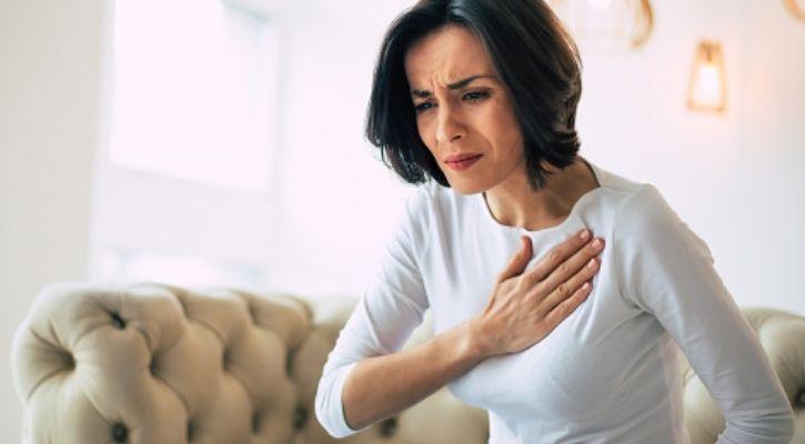 cannabis heart attack