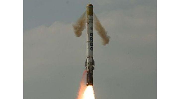 india shaurya missile
