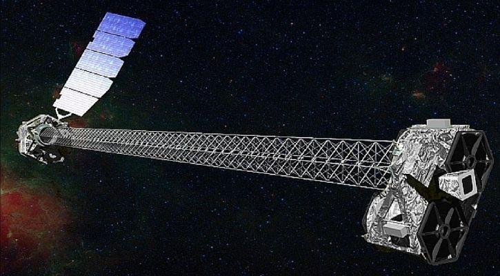 Telescopio neustar