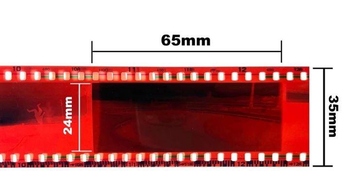 xpan camera film