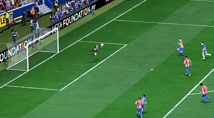 Fifa 22 goalkeepers