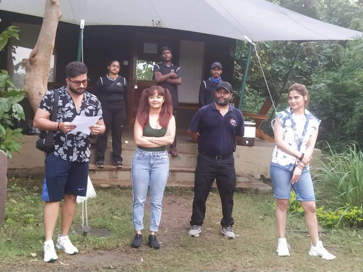 Shamita Shetty & Other Contestants Confirmed For Bigg Boss 15 As Pictures Of House Go Viral