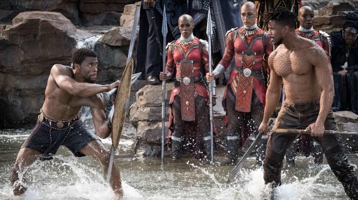 Black Panther [Marvel Studios]