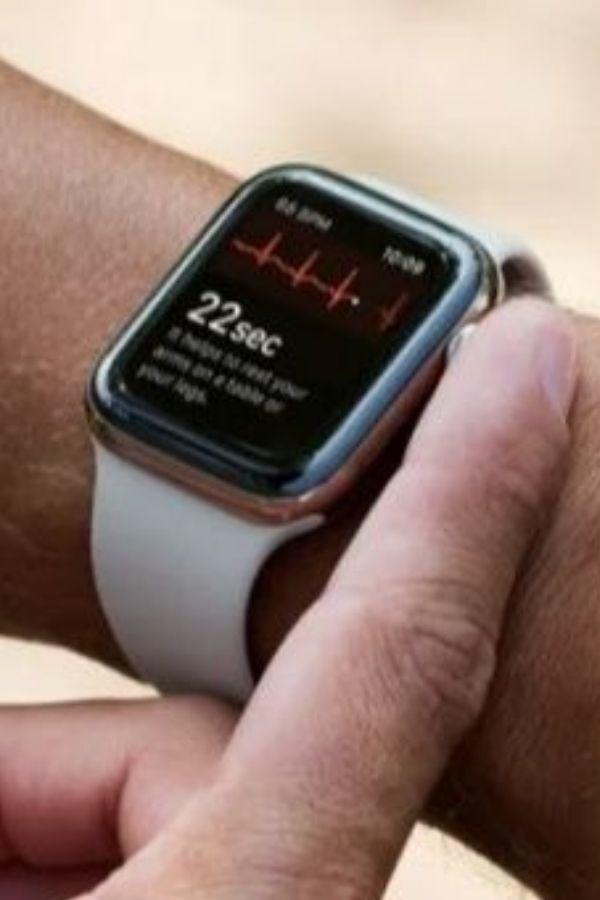 Apple Will Monitor Your Mental Health From iPhone, Apple Watch Data In Future