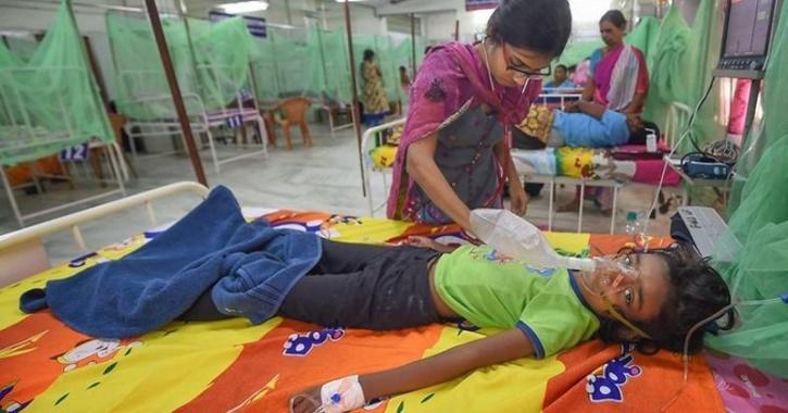 firozabad children deaths