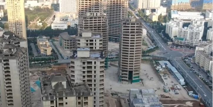 The housing project was initiated in 2011 but faced many hurdles over the years and was abandoned for over eight years after the project could not be completed despite changing a few builders.