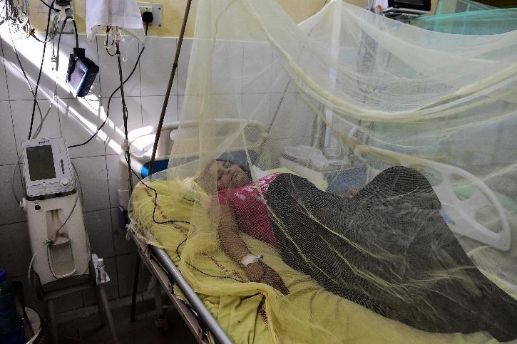 uttar pradesh dengue