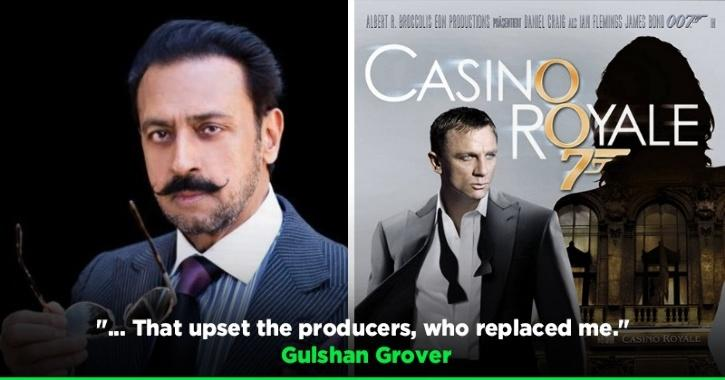 Gulshan Grover Was Cast As James Bond Villain In Casino Royale But Mads Mikkelsen Replaced Him