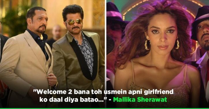 Mallika Sherawat Wasn