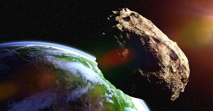 asteroid fly by september