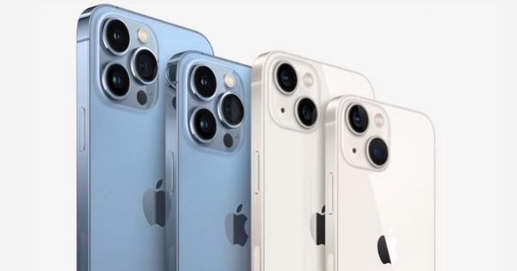 iphone 13 prices india