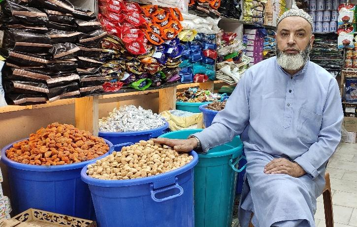 Dry Fruits kashmir