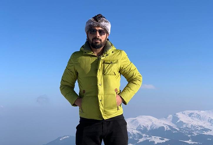 Jibran Dar