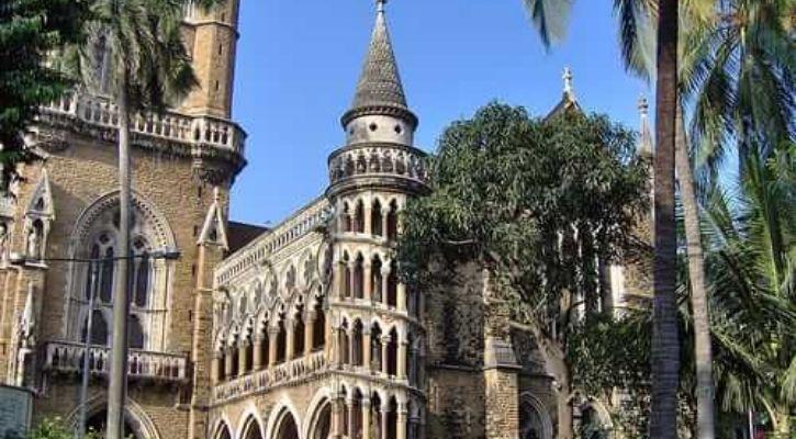 University of Mumbai is pictured here