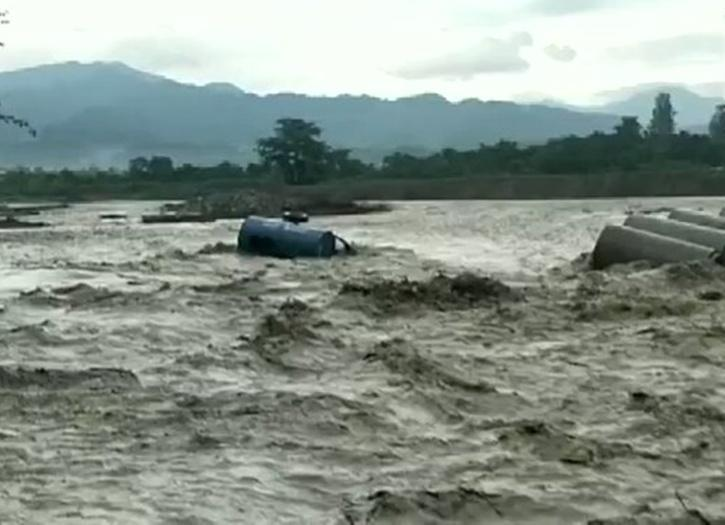 Dehradun-Ranipokhari-Rishikesh Highway
