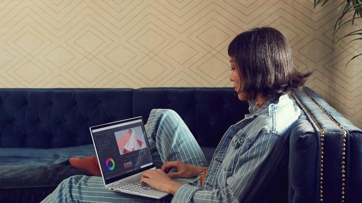 HP Envy 14 New laptop