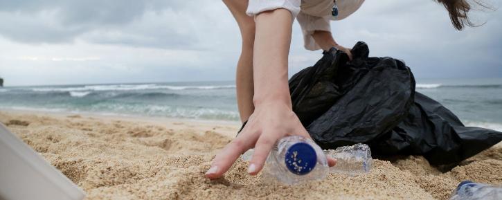 Plastic bottle | Representative Image