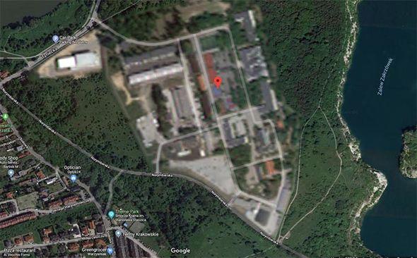Polish Special Forces Base, Poland