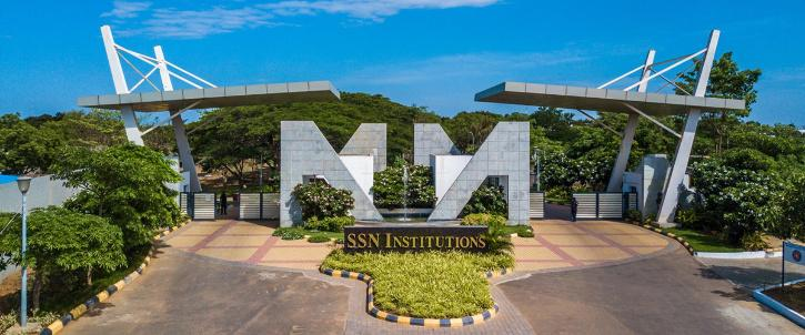 SSN College of Engineering in Chennai