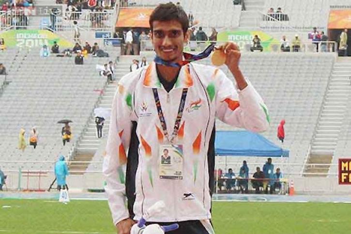 Sharad Kumar Won High Jump Bronze With Dislocated Meniscus