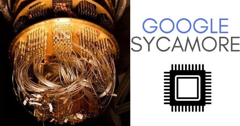 Google's Quantum Computer Helps Scientists Create Physics-Defying 'Time Crystal'