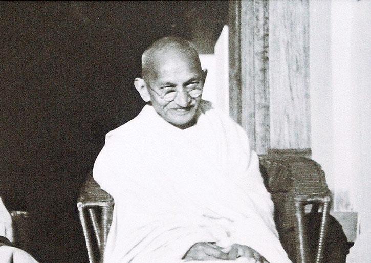 Gandhi Jayanti Holiday