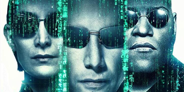 The Matrix: Resurrections [Warner Bros.]