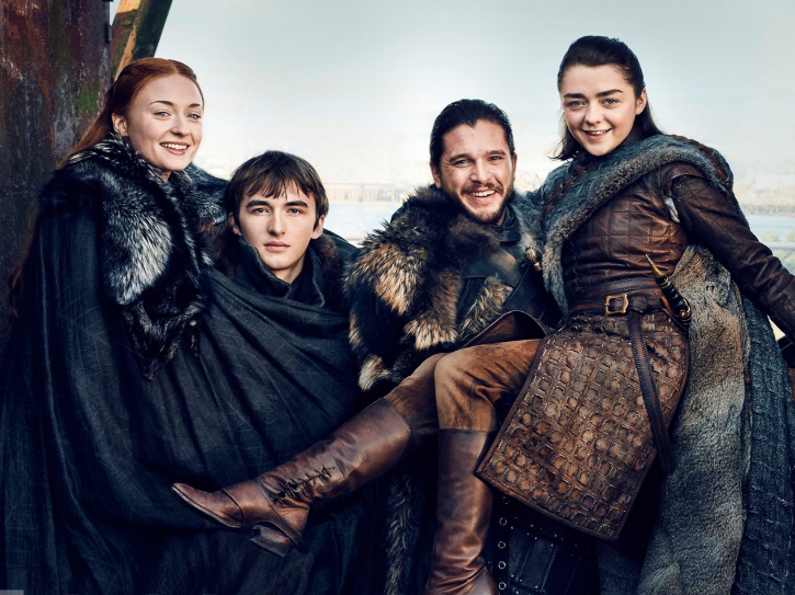 Game of thrones - Iconic TV Shows That Were Nearly Cancelled