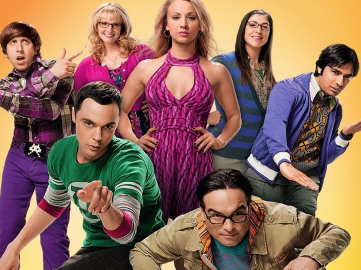 Big Bang Theory - Iconic TV Shows That Were Nearly Cancelled