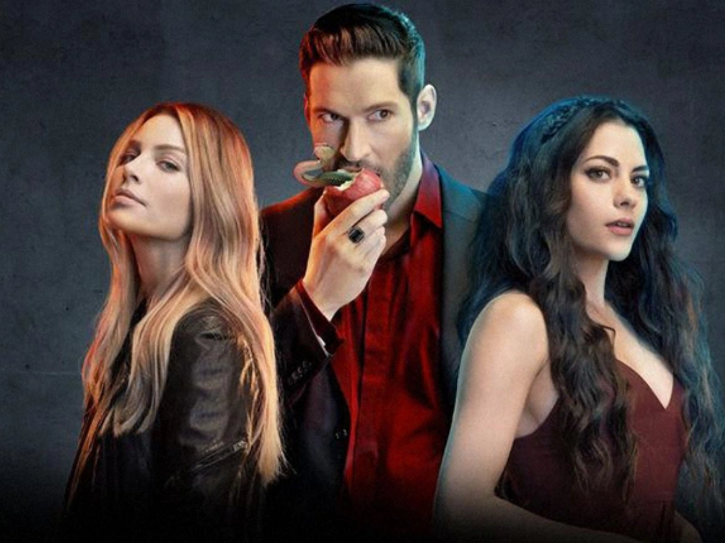 Lucifer - Iconic TV Shows That Were Nearly Cancelled