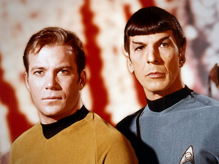 Star Trek - Iconic TV Shows That Were Nearly Cancelled