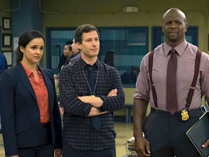 Brooklyn Nine-Nine - Iconic TV Shows That Were Nearly Cancelled
