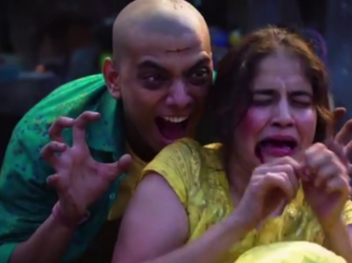 Sunny in Mardaani 2 (Vishal Jethwa)- Most Hated Villains