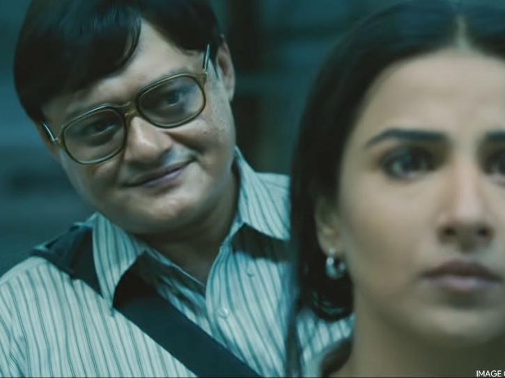 Bob Biswas in Kahaani (Saswata Chatterjee) - Most Hated Villains