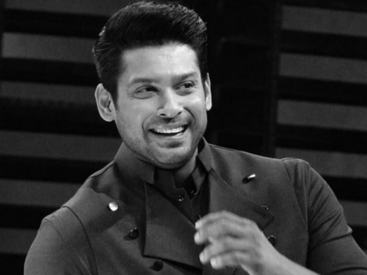 Sidharth Shukla - Indian celebrities and bollywood stars who died at a yound age.
